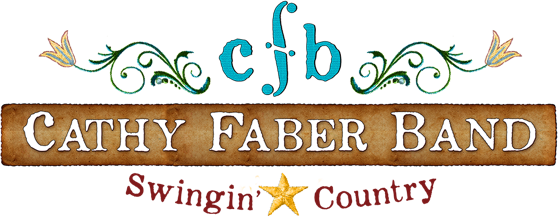 Cathy Faber's Country Swingin' Band